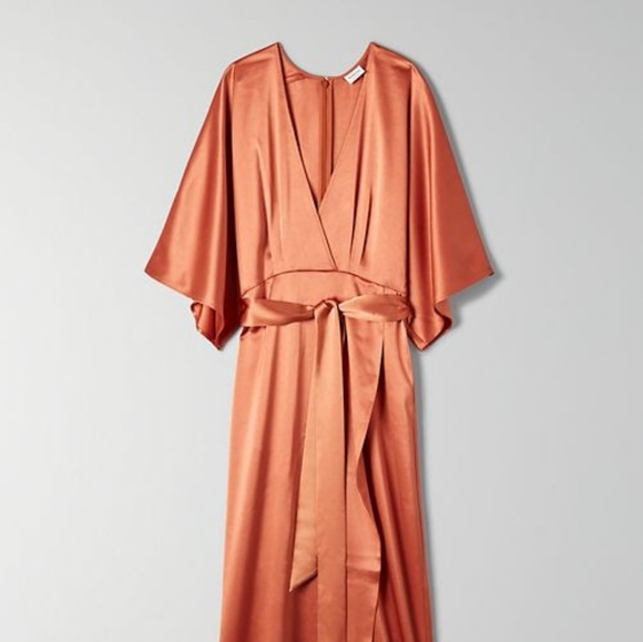 Aritzia Dresses & Skirts - Babaton Stanley Dress